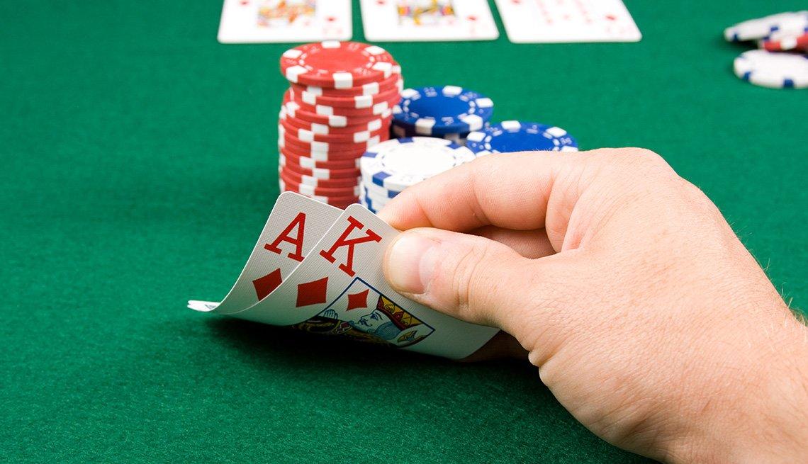 Mengapa Setiap Tindakan dalam Judi Poker Harus Beralasan